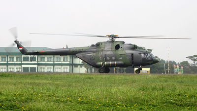 HA-5156 - Mil Mi-17V5 Hip H - Indonesia - Army