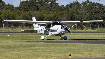 VH-EEP - Cessna 172S Skyhawk SP - Aero Club - Western Australia