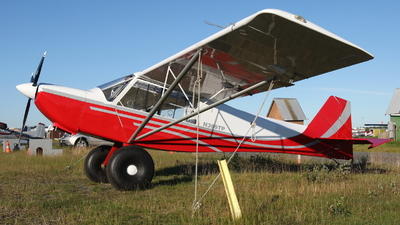A picture of N369TP -  - [0508507] - © Stefan Bratner