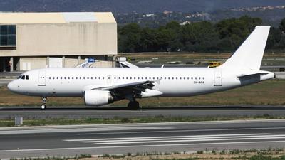 A picture of 9HAMA - Airbus A320214 - [1005] - © Javier Rodriguez - Amics de Son Sant Joan