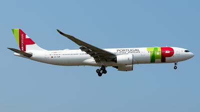 A picture of CSTUM - Airbus A330941 - TAP Air Portugal - © Rui Marques