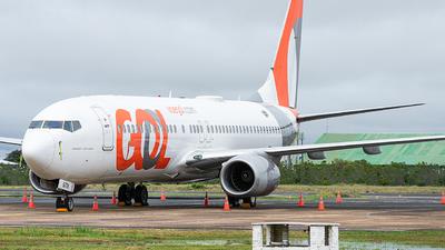 A picture of PRGTN - Boeing 7378EH - GOL Linhas Aereas - © Tiago Quirino