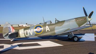VH-RAF - Supermarine Spitfire Mk.XVI - Private