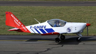 A picture of FGNMV -  - [] - © bruno muthelet