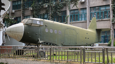 - Nanchang Y-5 - Private