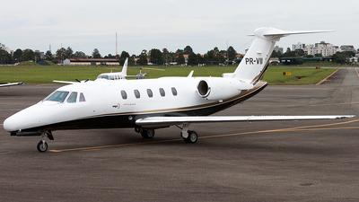 A picture of PRVII - Cessna 650 Citation VII - [6507006] - © raphacwb
