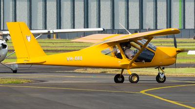 A picture of VHDIU - Aeroprakt A32 Vixxen - [021] - © Dallas Presser