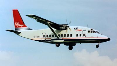 G-DASI - Short 360-100 - Gill Air