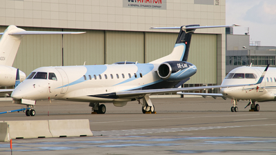 OE-LAK - Embraer ERJ-135BJ Legacy 600 - Avcon Jet