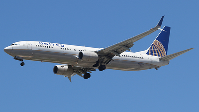N67815 - Boeing 737-924ER - United Airlines