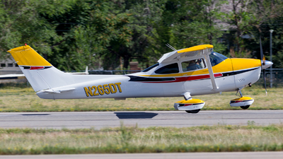 N265DT - Cessna 182P Skylane - Private