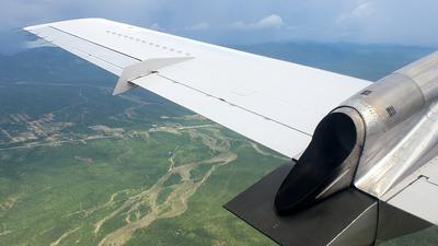 XA-JVT - Embraer EMB-120ER Bras�lia - A�reo Calafia