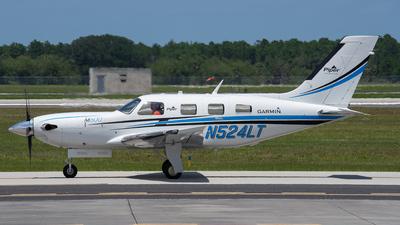 N524LT - Piper PA-46-M600 - Piper Aircraft