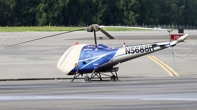N5688R - Enstrom F-28C - Private