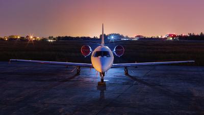 SP-KCS - Cessna 560XL Citation XLS - Jet Service