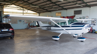 I-BBAK - Cessna 182R Skylane II - Private