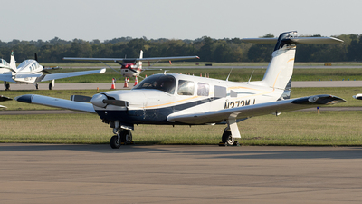 A picture of N273MJ - Piper PA32RT300 - [32R7985065] - © Yixin Chen