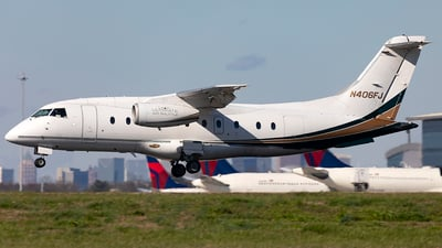 N406FJ - Dornier Do-328-300 Jet - Ultimate Jetcharters