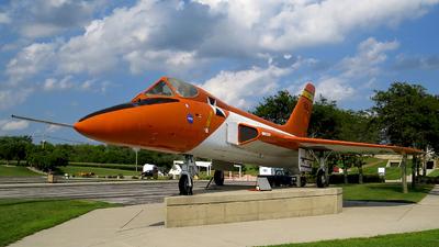 802 - Douglas F-5D Skylancer - United States - National Aeronautics and Space Administration (NASA)