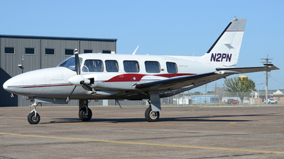 N2PN - Piper PA-31-350 Navajo Chieftain - Private