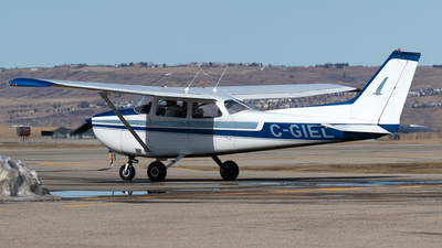 C-GIEL - Cessna 172M Skyhawk - International Flight Centre