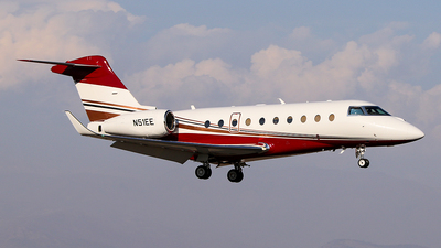 N51EE - Gulfstream G280 - Private