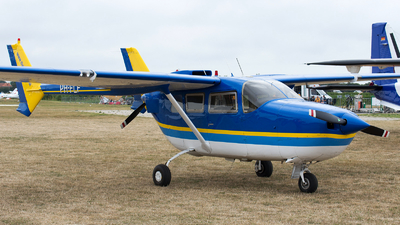 PH-FLF - Cessna 337B Super Skymaster - Private