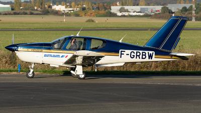 F-GRBW - Socata TB-20 Trinidad - Aero Club - Air France