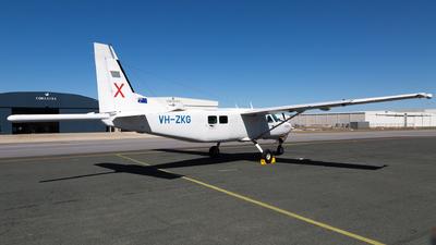VH-ZKG - Cessna 208B Grand Caravan - Xcalibur Airborne Geophysics