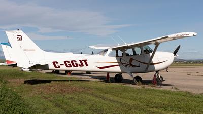 C-GGJT - Cessna 172M Skyhawk - Private