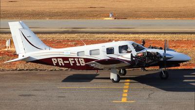PR-FIB - Piper PA-34-220T Seneca V - Private