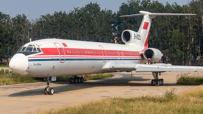 B-4022 - Tupolev Tu-154M - China - Air Force