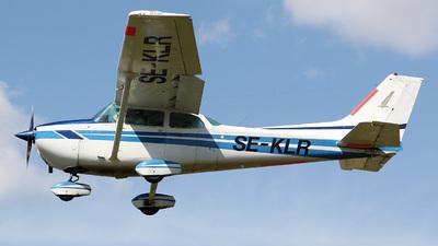 A picture of SEKLR - Cessna 172N Skyhawk - [17271522] - © Hans-Goran Spritt