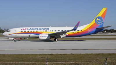 9Y-JMC - Boeing 737-8Q8 - Air Jamaica