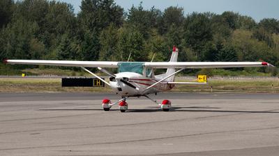 N714KM - Cessna 150M - Private