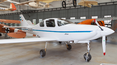 D-EJKB - Lancair IV - Private