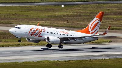 A picture of PRGED - Boeing 7377EH - GOL Linhas Aereas - © Guilherme Jun Fujitaki