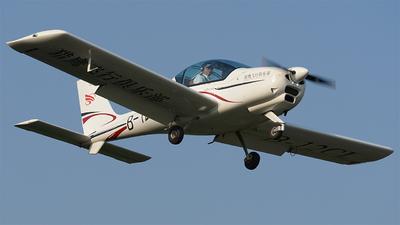 B-12CL - Sunward SA60L Aurora - Falcon Flying Club