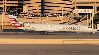 N243LR - Bombardier CRJ-900ER - American Eagle (Mesa Airlines)
