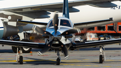 N59PV - Socata TBM-900 - Private
