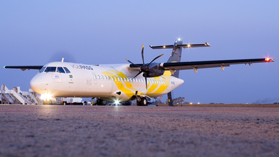 PR-PDO - ATR 72-212A(600) - VoePass Linhas A�reas