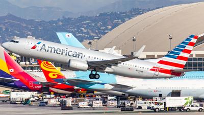 N940NN - Boeing 737-823 - American Airlines