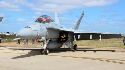 A44-211 - Boeing F/A-18F Super Hornet - Australia - Royal Australian Air Force (RAAF)
