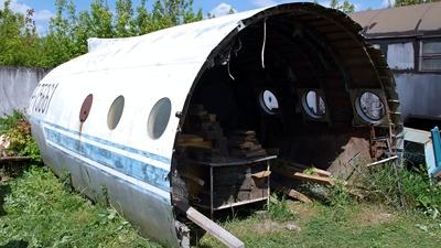 CCCP-75661 - Ilyushin IL-18 - Aeroflot