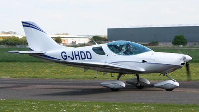 G-JHDD - CZAW SportCruiser - Private