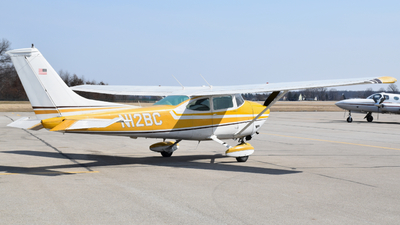 N12BC - Cessna 182P Skylane - Private