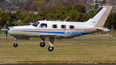 N9099Z - Piper PA-46-310P Malibu - Private