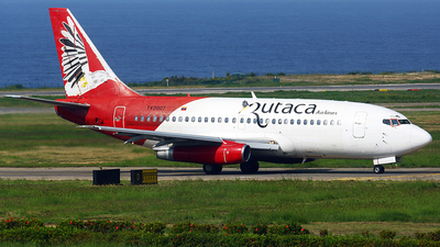 YV390T - Boeing 737-230(Adv) - Rutaca Airlines