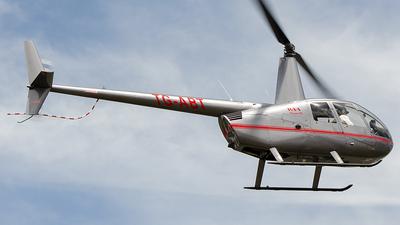 TG-ABT - Robinson R44 Raven II - Private
