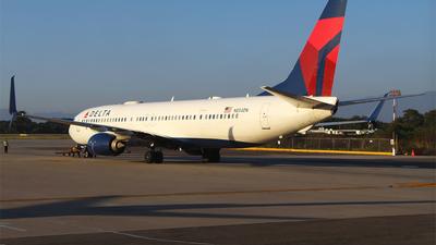 N854DN - Boeing 737-932ER - Delta Air Lines
